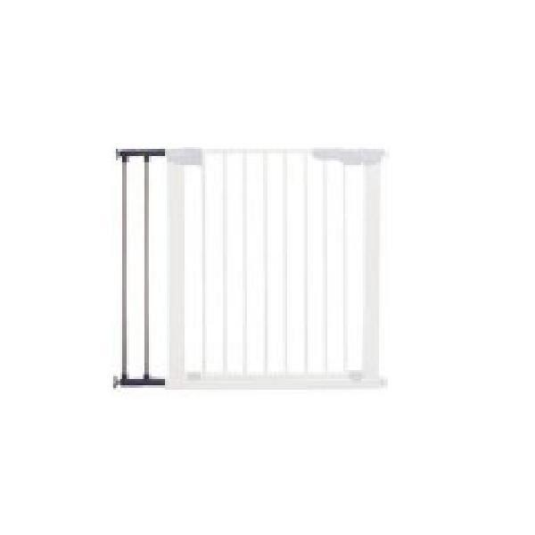 Extend A Gate Double Kit White 13.5cm