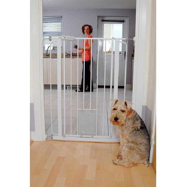 Easy Fit Gate Extension 12.9cm