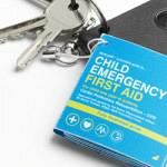 Child Emergency First Aid Guide