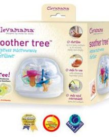 Soother Sterilising Tree