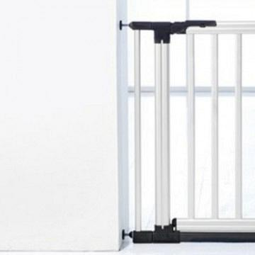 Extend A Gate Single Kit Aluminium
